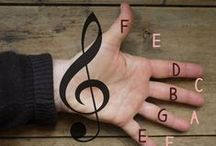I am a music teacher <3