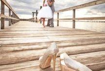 Posing: Weddings