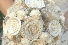 bouquet crochet