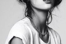 Mood: Black & White