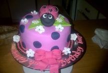 Pam Bester's Creative Cakes / Home baked & decorated Cakes