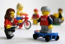 Lovin' LEGOS