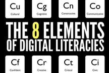 Digital Literacy / by Lim Bee Ang