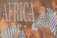 African Art Collection / African Art