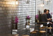 decor for stores/restaurant