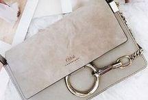Bags / It-bags, trends, designer bags & more inspiration
