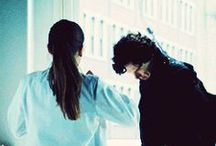 ❤️ SherLolly ❤️