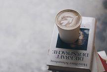 Coffee 보다 테이블 / 커피,잔,스타일 ,커피셋티ㅇ
