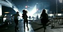 grupa B / Stiles Rain Chaynne