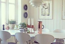 Kjøkken+Spisestue