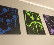Ultimate Game Room Ideas