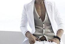 Men's Fashion  / Men's Fashion ♛ / by ♛ Yan Antropov ♛