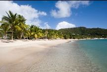 Antigua - Destination Wedding Venues