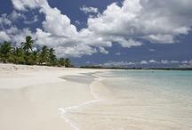 Anguilla - Destination Wedding Venues