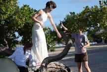 Behind the Scenes at Caribbean Bride