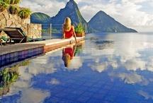 St. Lucia - Destination Wedding Venues