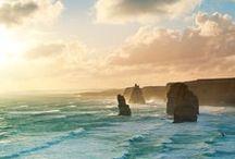 Ocean Places