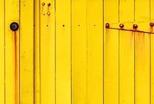 Gold...Yellow...