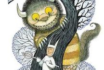 tribute to Maurice Sendak