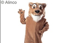 Cats / Check out our Cat Mascot Costumes!
