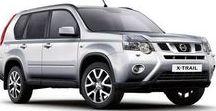 Nissan X-Trail T31 / Nissan X-Trail (T31) Parts & Accessories  #Nissan #X-Trail #Parts #Accessories