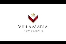 A Lifetime of Logos  / Recognise any of these logos of our past? Or do you have any bottles with them waiting to be opened? After 50 years of producing New Zealand's most awarded wines, not only is it a new vintage, but a new look for Villa Maria in 2013.