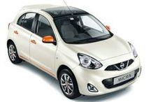 Nissan Micra MY13 K13K / Micra MY2013 (K13K) Parts & Accessories  #Nissan #Micra #CarAccessories