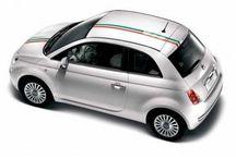 Fiat 500 & 500C / 500 & 500C Accessories
