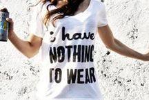 Flawless Fashion  / My Kinda Trend  / by Mulisha 80