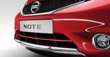 Nissan Note E12E / Nissan Note (E12E) Parts & Accessories  #Nissan #Note #Car Accessories