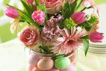 easter/spring / by celeste