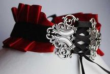 Gothic Things / Dark, beautiful, amazing! For the goth in my heart.