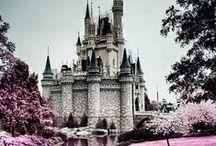 Castles / by Kelly SweetPea