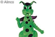 Dragons and Dinos / Alinco Stock Dragons and Dinos
