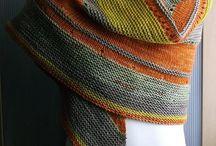 strik / Knittings
