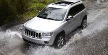 Jeep Grand Cherokee (WK2) / Genuine Jeep Grand Cherokee Parts & Accessories