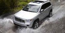 Jeep Grand Cherokee (WK2) / Genuine Jeep Grand Cherokee Parts & Accessories