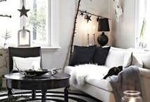 Nordic style / ...miluju ;)