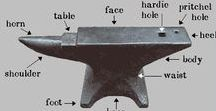 Blade & BlackSmithing / Tools, idea sketches, plans, methods, etc. relating to blade and black smithing or metalwork in general.