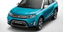 Suzuki Vitara / Suzuki Vitara Parts & Accessories