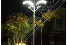 ILUMINAÇÃO / Decoração e iluminação de ambientes