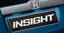 Honda Insight / Honda Insight Parts & Accessories