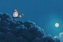 My Neighbor Totoro ● となりのトトロ