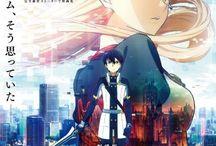 Sword Art Online • ソードアート・オンライン