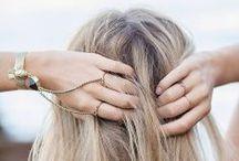 hair / #hair #beauty #inspiration