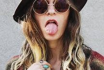 Free people / #hipster #life