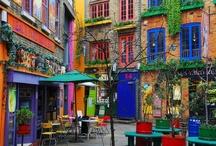 London...mon amour!!!