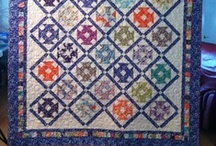 Quilts / by Catherine Foxworth