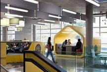 Libraries Interior