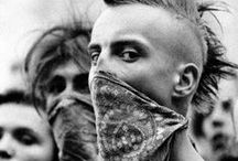 Punk obsession